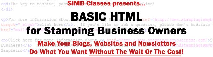 BasicHTMLClassLogo