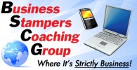 Business Stampers Coaching Group Logo