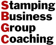 Stamping Is My Business Small Group Coaching