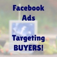 Facebook Ads - Buyer Psychology